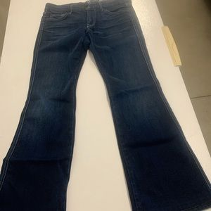 7 for All Mankind Jeans - The Lexie